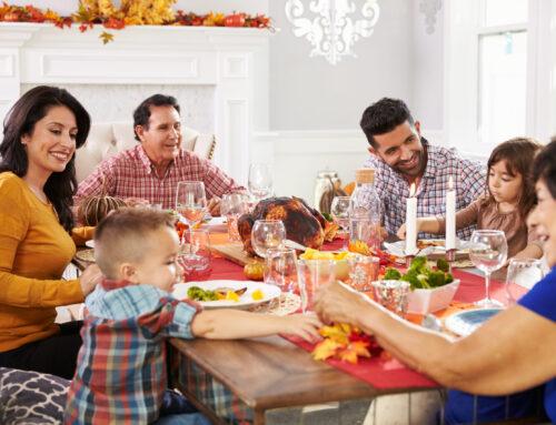 Grand Magazine: Happy Thanksforgiving