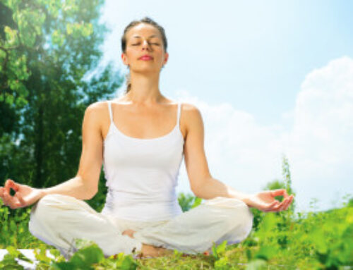 Daily Actor: Hit Your Mindfulness Mark