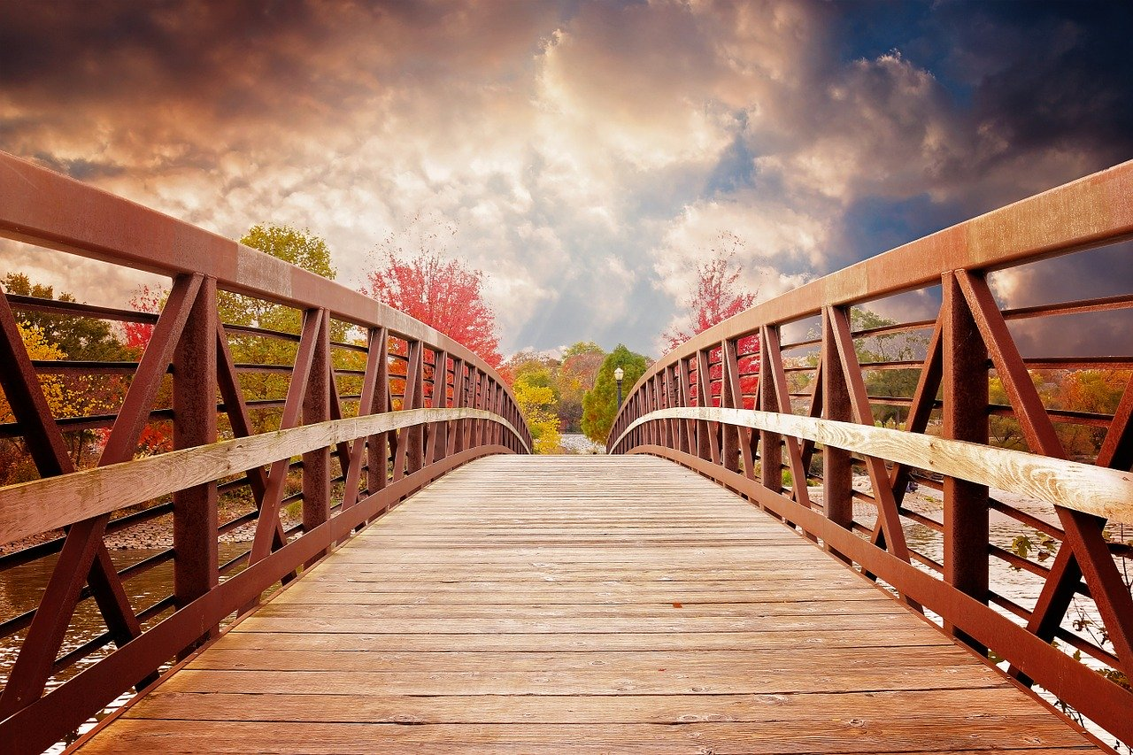 bridge to miracles